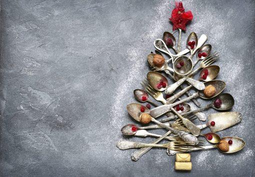 Vegan Christmas Course